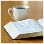 Enjoy Reading God's Word