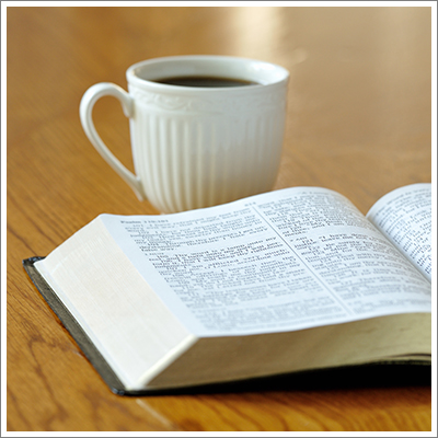 Enjoy Reading God's Word