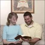 Delighting in God's Word