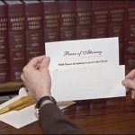 Your Power of Attorney