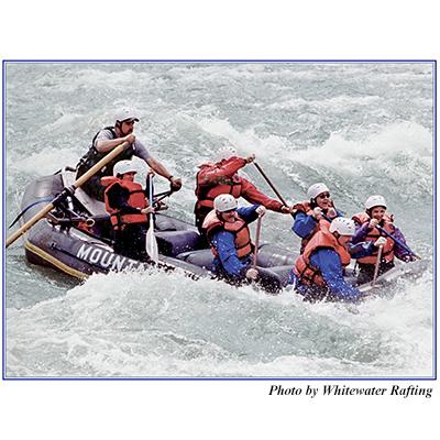 God's Spiritual Rescue Team