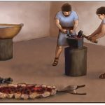 Metalworkers in the Bible
