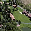Camp Gunnison—The Way Household Ranch: A High Country Haven